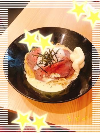 深夜食堂💛(2017/12/05 23:34)日比野 まどかのブログ画像