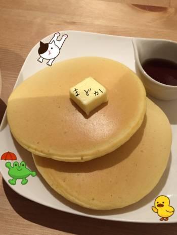 🍰✨💯(2018/01/25 16:13)日比野 まどかのブログ画像