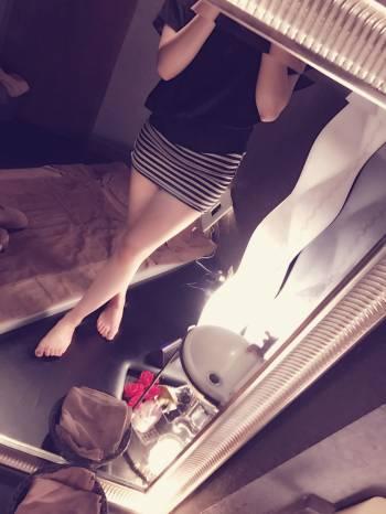 暑いですね(。•́•̀。)💦(2017/05/31 13:50)栗山 梓のブログ画像