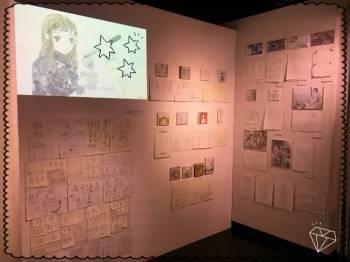 個展🎨(2017/11/18 14:01)広瀬 真央のブログ画像