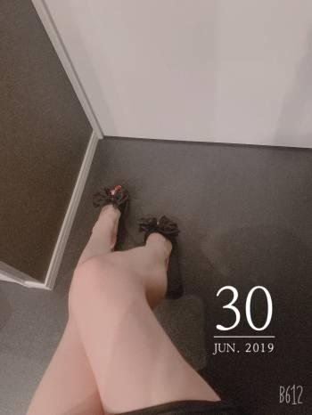 こんにちは☀️(2019/06/30 14:22)立花 美里のブログ画像