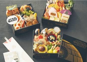 おせち(2017/10/12 08:55)塚本 アリサのブログ画像