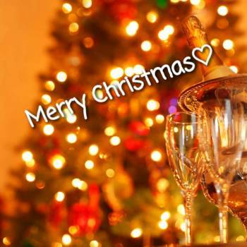 MERRY CHRISTMAS☆(2017/12/23 13:23)塚本 アリサのブログ画像