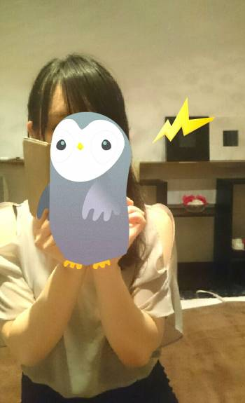 なにする?(2017/09/15 19:48)相田 未来のブログ画像