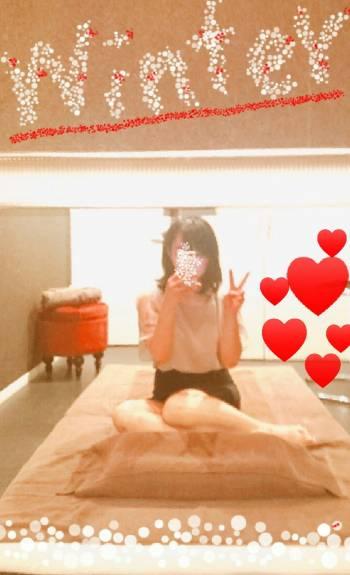 お久しぶりです✨(2017/12/16 14:33)相田 未来のブログ画像