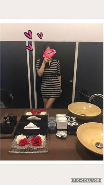 おはようございまーす💕(2017/08/21 11:21)安達 莉香のブログ画像