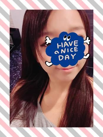 こんにちは♪(2019/03/31 10:28)間宮 ひよりのブログ画像