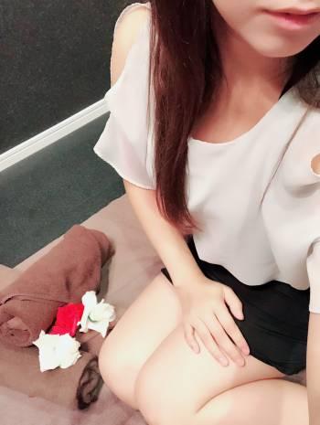 (。・ω・)(2019/10/10 11:02)間宮 ひよりのブログ画像