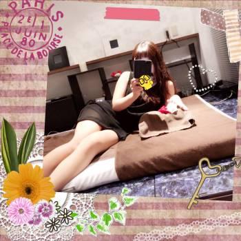 雨、、(2017/11/18 12:31)朝香 ゆみのブログ画像