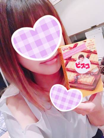 今日のおやつ(2018/05/05 11:21)真田 すみれのブログ画像