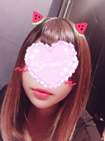 スイカァー(「🍉・ω・)「🍉(2018/08/17 13:33)真田 すみれのブログ画像