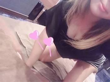 甘々♥️(2018/08/21 11:05)真田 すみれのブログ画像