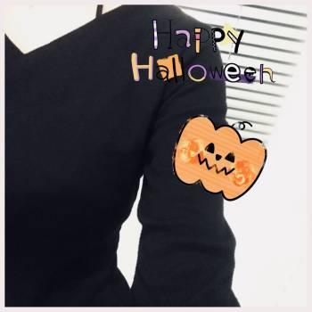 Trick or Treat🎃(2018/10/29 13:57)原 悠里のブログ画像
