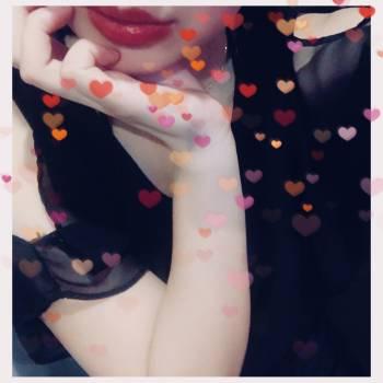 たまには…💗(2019/01/11 13:10)原 悠里のブログ画像