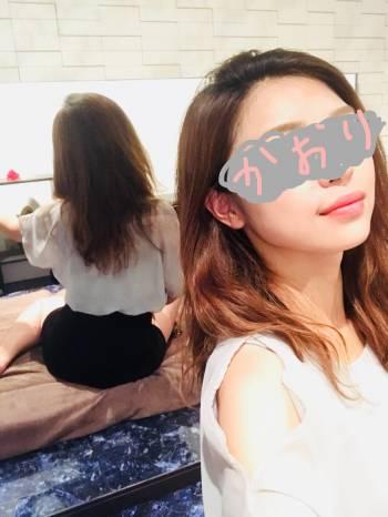 日差しが痛い(´・ω・`)(2018/08/26 11:15)源 香織のブログ画像