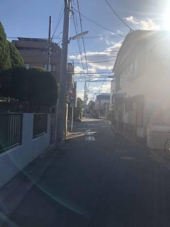 天気良いですね〜★(2018/12/19 14:45)浅野 智美のブログ画像