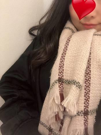 さむーい!(2019/01/10 13:59)浅野 智美のブログ画像