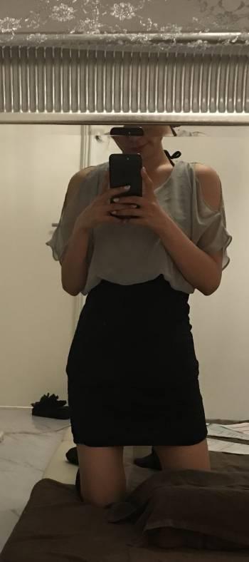 今日は恵比寿店です❤️(2019/06/08 13:54)前平 梨香のブログ画像