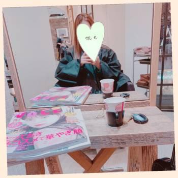 💝(2020/03/13 10:50)愛澤 かなのブログ画像