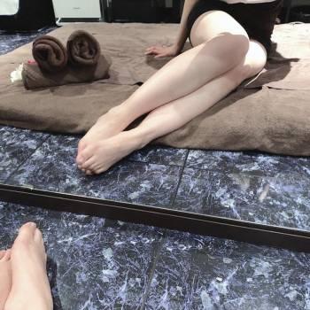 ちょっと伸びました♡(2019/11/22 21:10)日野 あいののブログ画像