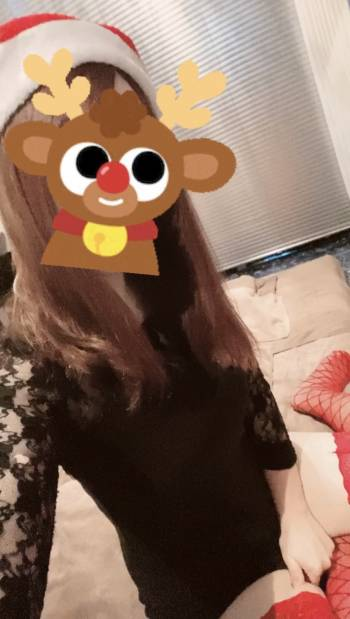 メリクリ🎄💖(2019/12/24 12:19)島崎 かれんのブログ画像