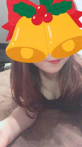 メリークリスマス♡(2019/12/24 15:07)市川 もものブログ画像