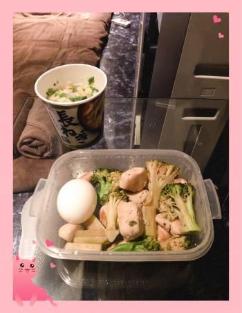 お弁当(2020/03/26 12:24)若林 優のブログ画像