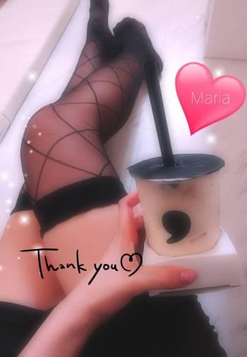 タピオカ💕(2020/05/17 15:17)佐々木 まりあのブログ画像
