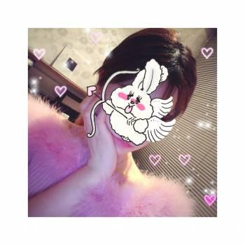 ふわふわ~🐰♥️(2020/10/16 00:39)佐々木 まりあのブログ画像