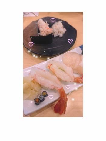 ぼたんえび💖💖(2020/11/02 12:39)佐々木 まりあのブログ画像