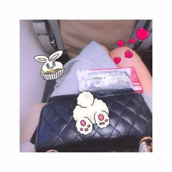 ✈️🌺着いたよ✨(2020/11/15 00:56)佐々木 まりあのブログ画像