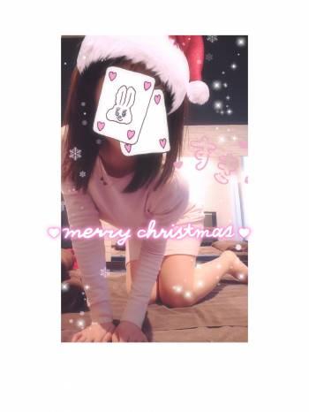 ハッピークリスマス🎅♥️(2020/12/25 12:55)佐々木 まりあのブログ画像