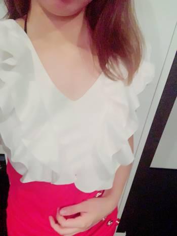 こんにちは☀️(2020/08/12 12:10)杉崎 りあのブログ画像