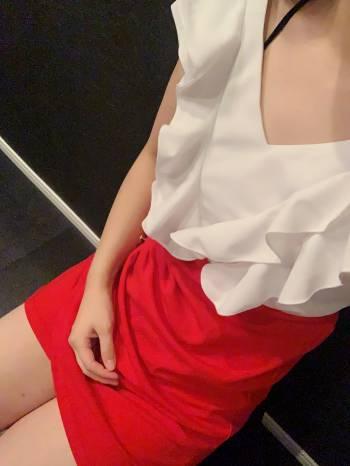 おはようございます😊(2020/08/16 12:08)杉崎 りあのブログ画像