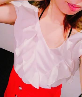こんにちは☀️(2020/09/10 14:45)杉崎 りあのブログ画像