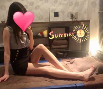 日焼けしたくない(2020/08/27 17:25)澤田 みさきのブログ画像