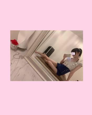 秋だね⋆̩☂︎*̣̩(2020/09/25 11:59)加藤 あやねのブログ画像