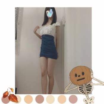 寒い😖(2020/10/08 13:52)加藤 あやねのブログ画像