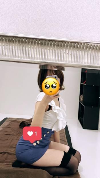 前髪切りすぎた!(2020/10/22 18:29)横山 れいのブログ画像