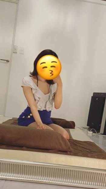 髪伸びた(2021/01/06 18:37)横山 れいのブログ画像