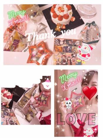 ❤️christmas❤️(2020/12/28 04:40)桜井 ゆきののブログ画像