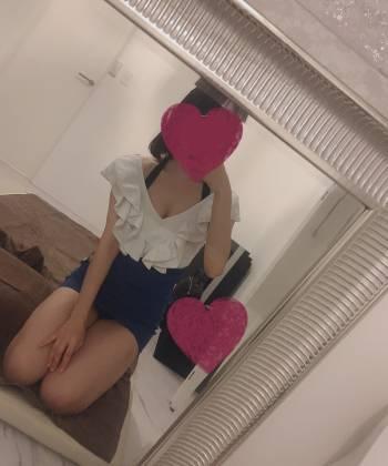 こんにちは☀️(2020/10/12 14:26)涼宮 まやのブログ画像