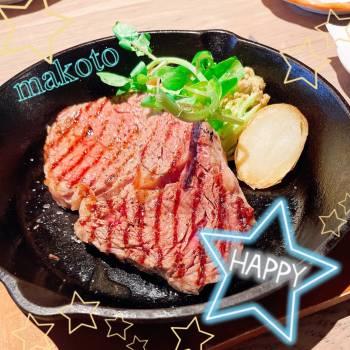 🍖✨(2021/10/14 20:26)深田 まことのブログ画像