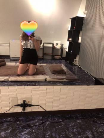 18時からです💗(2021/08/02 17:59)長谷川 あみのブログ画像