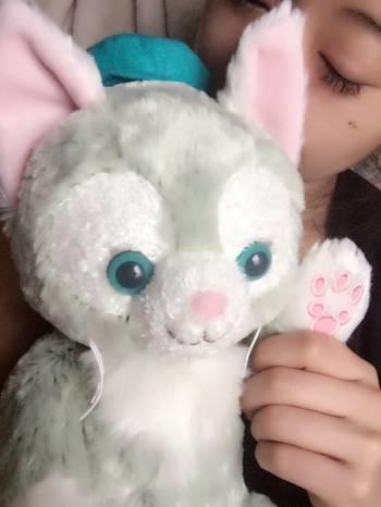 ネコ飼い始めました♡(2017/05/17 11:33)星野 ななのブログ画像
